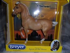 Breyer NIB * Marwari * 1495 Palomino Kalahkaari Retired Traditional Model Horse
