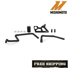 Mishimoto Direct Fit Oil Catch Can System Fits 2007-2011 Jeep Wrangler JK 3.8L