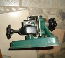vintage Grinding Fixture, Roan End Mill, Machinists, Reamer, Tap