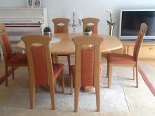 Tisch Stuhl Sets Musterring Günstig Kaufen Ebay