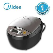 Midea Multi-cooker 1.8L LCD Display