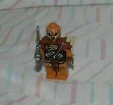 Lego Hobbit Minifigure Only Gundabad Orc 79011