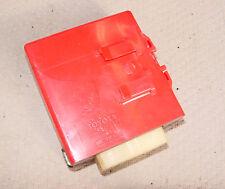 1987-88 TOYOTA CRESSIDA MX73 OEM DOOR CNTL RELAY 5M-GE