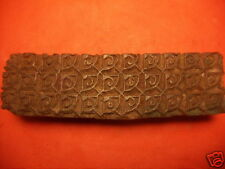 §§§§ Tampon a Textile ou Batik  Ancien , Rajasthan §§§§