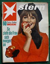 STERN 4.9.1966 Nr. 36: Sex in der DDR / VW-Käfer-Form/Gunter Sachs+Bardot