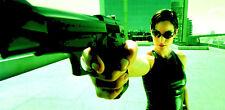The Matrix Trinity Desert Eagle XXL Over 1 Meter Wide 1 Piece Poster Art Print!