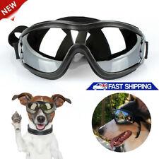 Pet Dog Sunglasses UV Protection Windproof Anti-breaking Goggles Pet Eye Wear