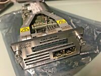 Cisco C3KX-SM-10G 10GB SFP+ Service Module 3750X 3506X Switch - 1 Year Warranty
