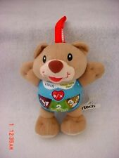 Vtech Baby Happy Lights Bear Play Toy