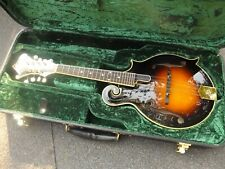 Loar LM-700-VS Supreme Series F-Style Mandolin w/ Hard Case