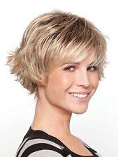 Ellen Wille Hair Power Date Mono Wig Auburn Mix - 33.130.4 - SK076 BB 10