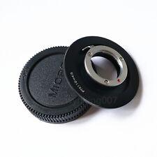 Pentax 110 Lens to Micro 4/3 m4/3 Adapter G1 G3 G10 GH1 GH2 GF1 GF2 EP1 EP2 CAP