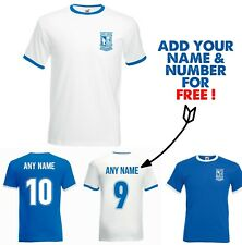 Poland & polska  Lech Poznan club T-shirt, Football, Personalise, ideal Gift