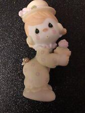 New Listingprecious moments figurines Clowns Mib Free Shipping