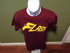 RARE The Flash T-Shirt Size ADULT SMALL  Graphitti