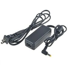 30W AC Adapter Power Cord For Acer S191HQL S200HL S200HQL LCD Monitor Screen
