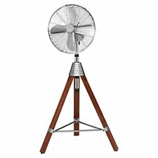 Aeg VL 5688 ventilador de pie temporizador 50w suelo 59720821
