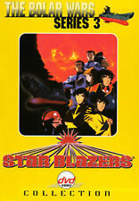Star Blazers - Series 3: The Bolar Wars - 6 Disc Bundle Pack (Dvd, 2004)