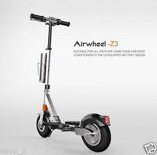 Airwheel Z3 - Batteria 162.8Wh, motorino elettrico, motore 350W