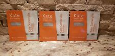 3 Kate Somerville EXFOLIKATE Intensive Exfoliating Treatment 2mL Sample Packets