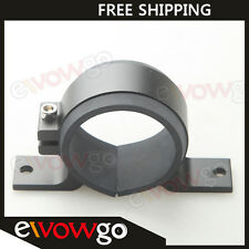 BOSCH 044 Fuel Pump Mount Mounting Bracket Clamp Cradle Black