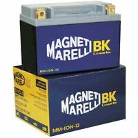 BATTERIA LITIO LIT-ION8 MAGNETI MARELLI KTM 640 LC4 E Enduro 1998-2006