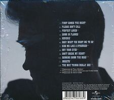 Chris Isaak First Comes The Night CD NEW Perfect Lover Dry Your Eyes
