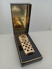 Guerlain, Nahema , extrait de parfum, 8ml, vaporisateur de sac, vintage