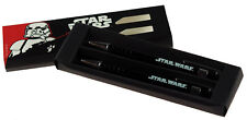 Star Wars Ballpoint Pen And Extendable Fine Nib Pencil Gift Set