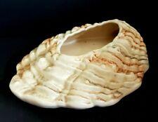 Vintage Sylvac Shallow Shell Pattern Planter # 3528 - 29 cm x 21 cm x 6 cm