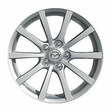 "Genuine Mazda MX-5 17""Alloy Wheel 2005-2008"