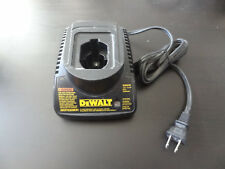 Dewalt DW9118 Ni-Cad Battery Charger 7.2V-14.4V NOS