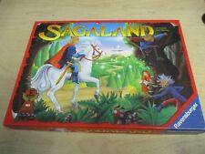 Spiel Sagaland Neuauflage RAVENSBURGER