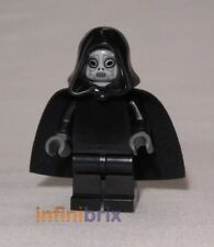 Lego Death Eater from set 5378 Hogwarts Castle Harry Potter Minifigure NEW hp081