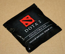 Dota 2 DOTA2 The International 2014 TI4 Collectible Pin Series 1 New Sealed