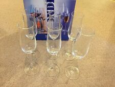 Schott Zwiesel Diva Fruit Brandy Glasses x6