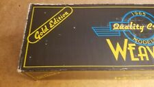 WEAVER TRAINS GOLD EDITION ALCO C-630 DIESEL SOUTHERN PACIFIC 78O2