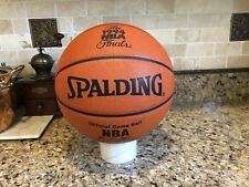 Official Spalding Houston Rockets 1994 NBA Finals Game Ball Leather Basketball