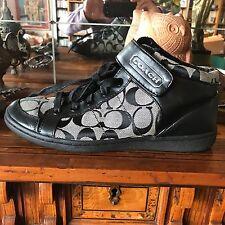 Wow! Gorgeous Coach Shoes Size US 7,5  Splendide Scarpe Taglia 38/38 e 1/2