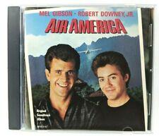 Air America Original Soundtrack (CD, Aug-1990, MCA)