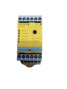 Siemens Sirius 3TK28 siemens Safety Relais