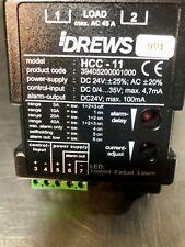 DREWS HCC-11
