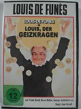 Louis der Geizkragen - Adel verpflichtet, eine junge Dame will Louis de Funes