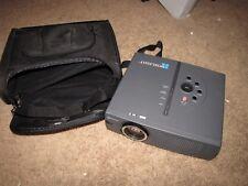 Boxlight Procolor 3080.Boxlight Lcd Home Theater Projectors For Sale Ebay