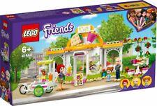 Lego 41444 Friends City Bio Cafe   Neu OVP