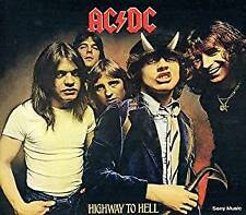 AC/DC - Highway To Hell (NEW CD)
