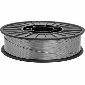 Bobine de fil pour soudure INOX 308LSi Ø0,8mm 5kg D200 MIG MAG Fil à souder