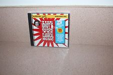 The Idiot's Guide to Classical Music NEW SEALED CD, Feb-1995, RCA Victor