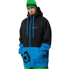 Horsefeathers Rolan Ski Snowboard Jacket- XSmall Black