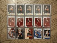 2019-20 Tyler Herro RC Prizm,Donruss,NBA Hoops,Mosaic,and more LOT (15) HOT HOT